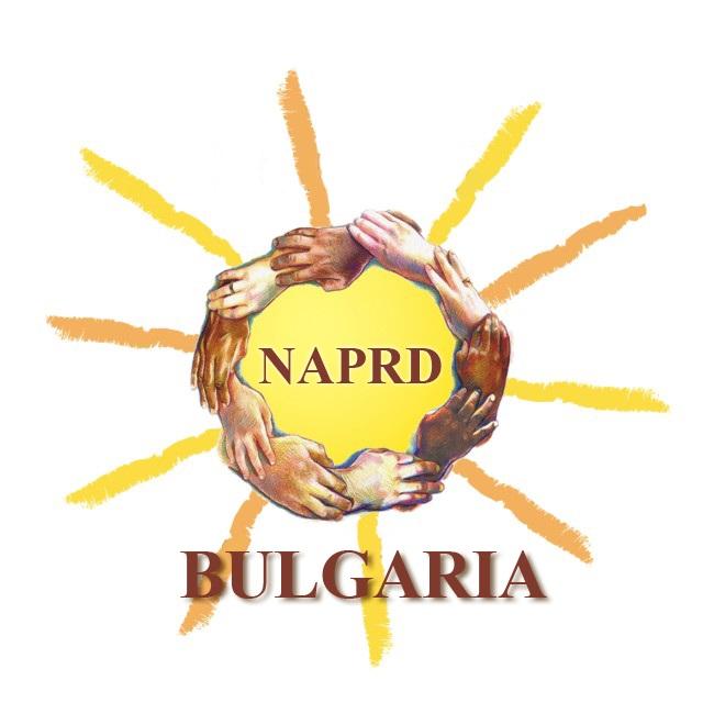 NAPRD-BG