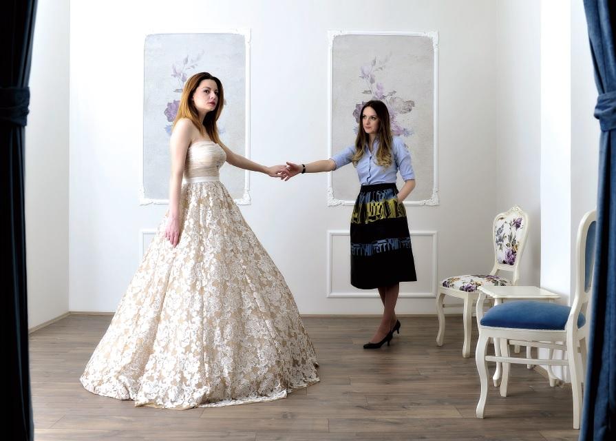 Vesna i Tanja